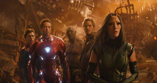 Disney confirma más películas de \'Avengers\' tras Vengadores 4