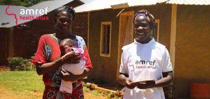 Amref Health Africa, Premio Princesa de Asturias de Cooperación Internacional 2018