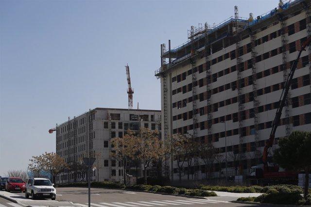 Los expertos no ven posible una nueva burbuja inmobiliaria a nivel nacional, pero sí una