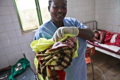 La ONG Amref Health Africa, Premio Princesa de Asturias a la Cooperación Internacional