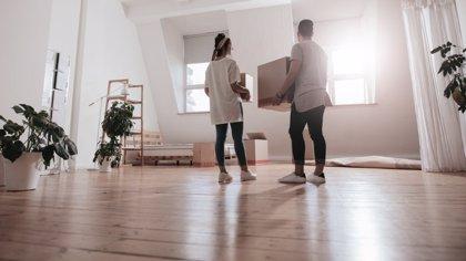 A por la primera vivienda: acceder al mercado inmobiliario