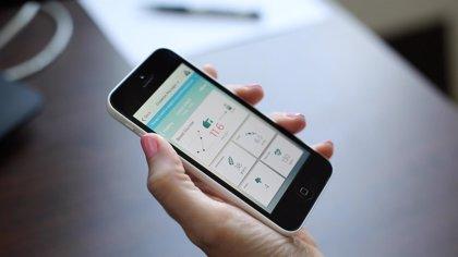 El 62% de los profesionales recomienda 'apps' a sus pacientes diabéticos para ayudarles a gestionar mejor su enfermedad