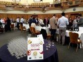 Foto: Un total de siete empresas gaditanas participan en la VIII edición de la feria 'Big Fortified Tasting' de Londres