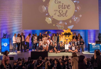 Fundación Piel Sana lanza el programa educativo 'Convive con el Sol' para proteger la piel desde la infancia