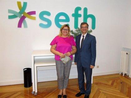La SEFH y Vifor Pharma convocan la IV Edición de sus Premios de Calidad de los Servicios de Farmacia
