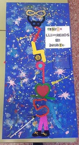 34 Edición Del Concurso Escolar Del Grupo Social ONCE