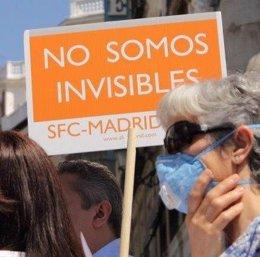 La Comunidad de Madrid estrena Protocolo de Urgencias para SQM