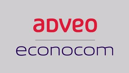 ADVEO pone en marcha un centro de gestión integral del puesto de trabajo de la mano de Grupo Econocom
