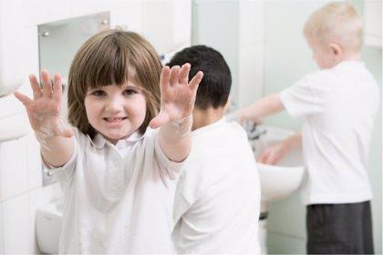 Trucos sencillos con los que toda la familia puede prevenir las infecciones