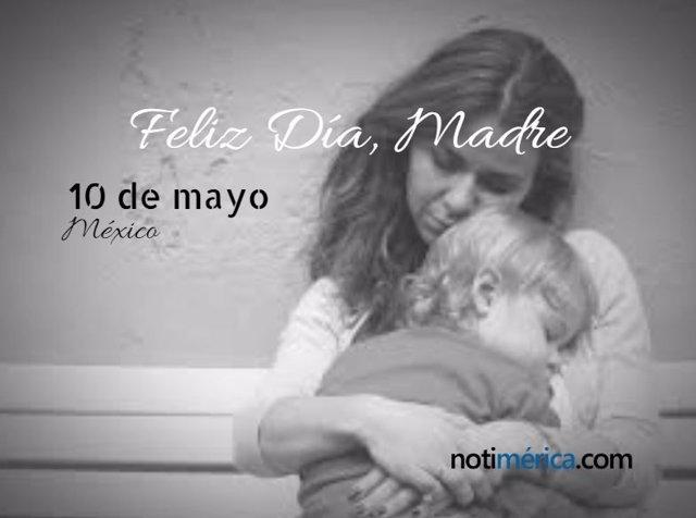 10 De Mayo Día De La Madre En México Conoces El Verdadero Origen De Esta Celebración