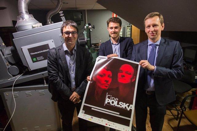 'Cinepolska' Desembarca En La Biblioteca De Andalucía