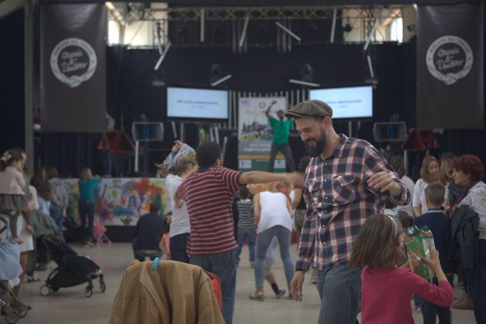 FESTIVAL DE MUSICA SAN ISIDRO