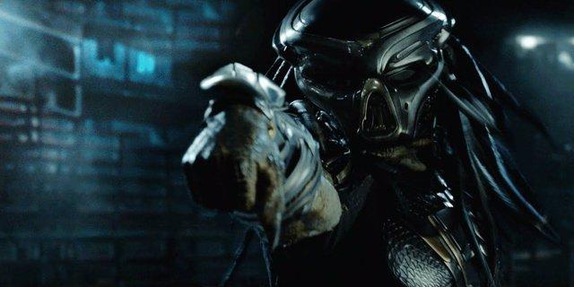 Predator, la nueva película de Depredador