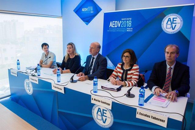 46 Congreso Nacional De Dermatología Y Venerología