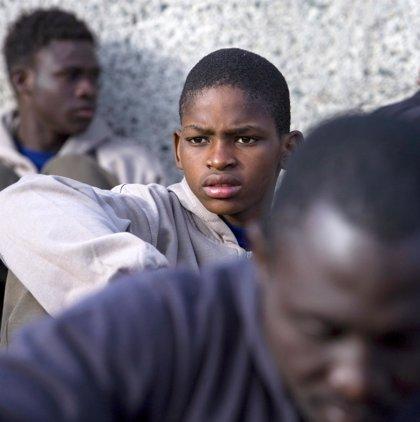 El PNV reclama una legislación más realista sobre los menores migrantes no acompañados