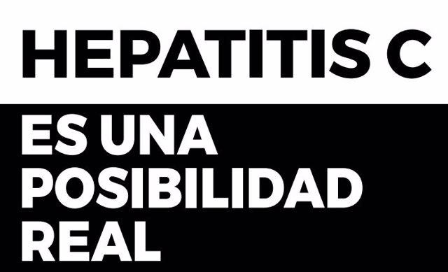 Campaña de AEHVE sobre hepatitis C