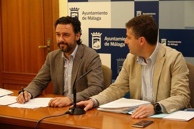 Servicio doméstico Málaga (Málaga)