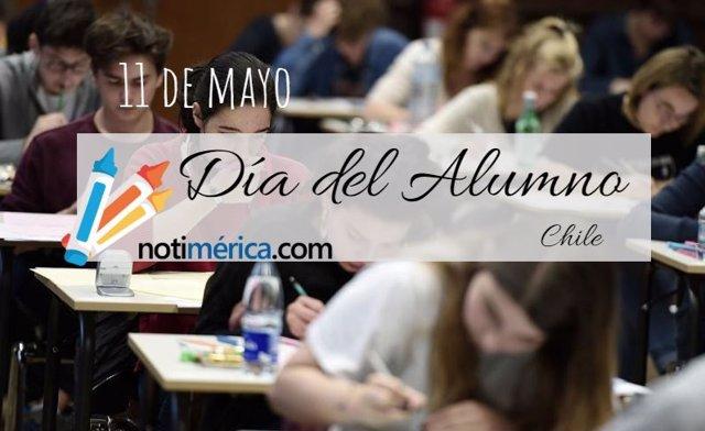 Día del Alumno en Chile