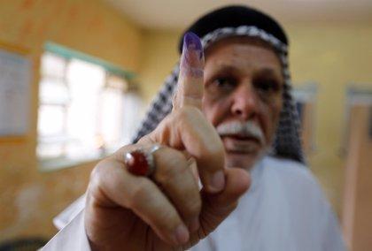 La lista del primer ministro Al Abadi encabeza las elecciones legislativas en Irak, según datos extraoficiales