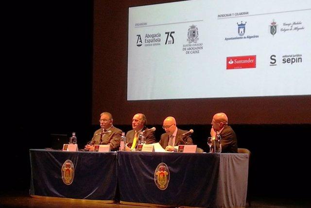 Jornadas De Extranjería Y Protección Internacional En Algeciras