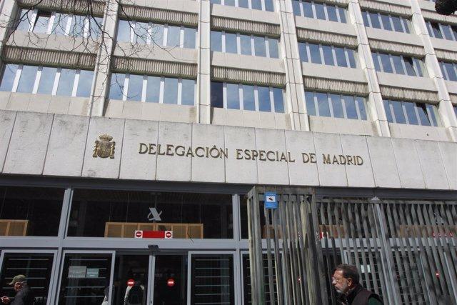 Hacienda, Agencia Tributaria, AEAT