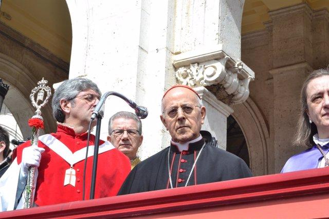 Valladolid (13-05-2018).- Foto de archivo de Ricardo Blázquez