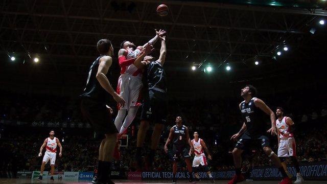 RETAbet Bilbao Basket Liga Endesa