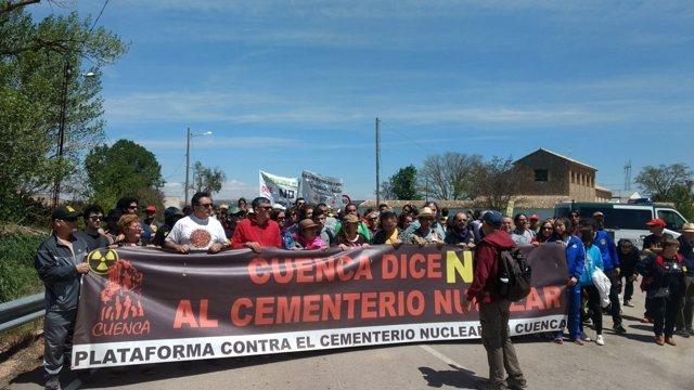 9ª Marcha A Villar De Cañas