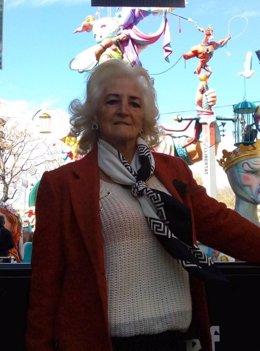 Mujer desparecida en Palma