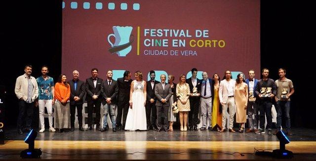 Festival de Cine en Corto 'Ciudad de Vera'