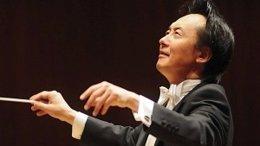 Toshiyuki Kamioka, director de la Filarmónica de Copenhague