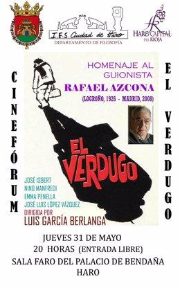 Cartel El Verdugo