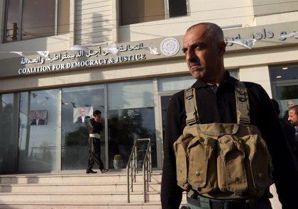 Denuncias de fraude electoral en Suleimaniya, Irak, ante la inesperada victoria del PUK