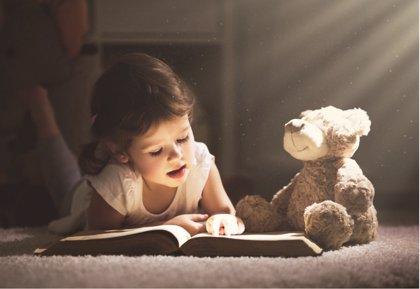 Dime cuántos libros tienes en casa... y así será el futuro lector de los niños