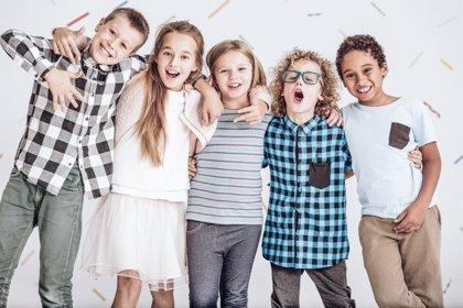 Desarrollo de las habilidades sociales en edades preescolares