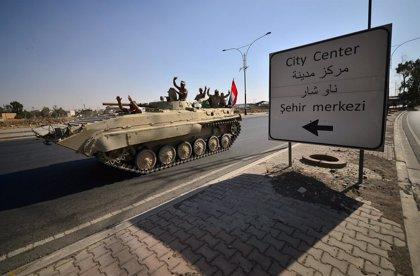 Tres muertos en dos atentados en la región de Kirkuk, en el norte de Irak
