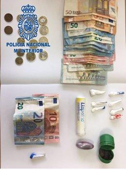 Np: Detenido En Rota Por Tráfico De Drogas