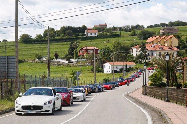 Superdeportivos Cantabria