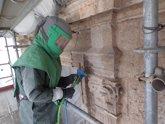Foto: Museo de Teruel da a conocer su actividad y explica la restauración de su fachada en el Día Internacional de los Museos