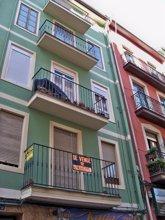 Foto: El precio de la vivienda en alquiler sube un 6,2% en abril, según fotocasa