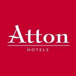 Logo de Atton Hotels