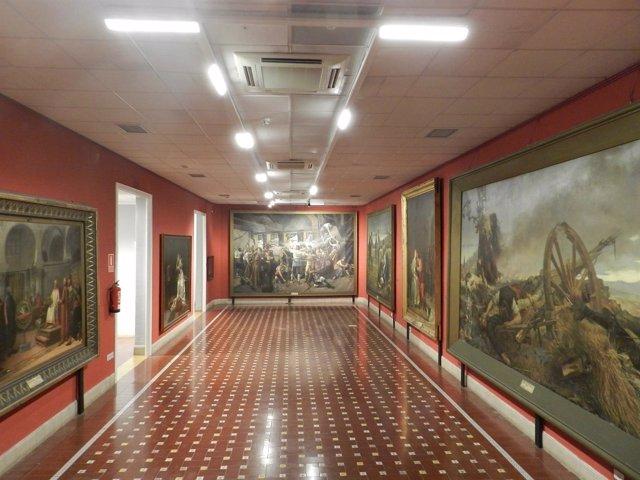 Museo Municipal de Bellas Artes de Santa Cruz de Tenerife