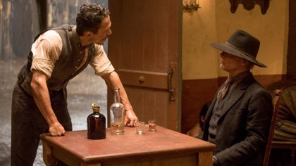 El capítulo 2x04 de Westworld resuelve dos grandes interrogantes