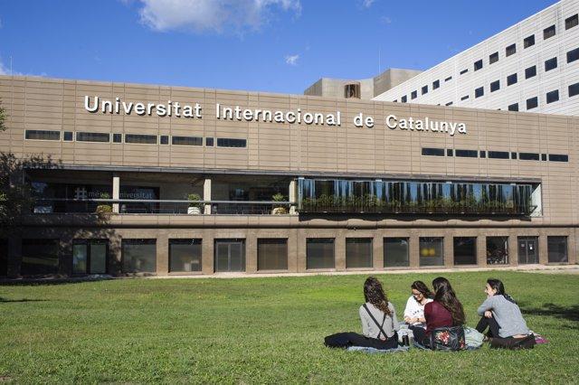 UIC Barcelona-Campus Sant Cugat