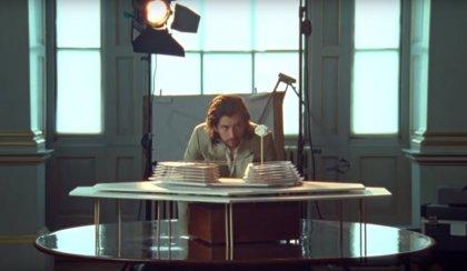 Four out of five: El inquietante nuevo videoclip de Arctic Monkeys que bien podría haber dirigido Stanley Kubrick