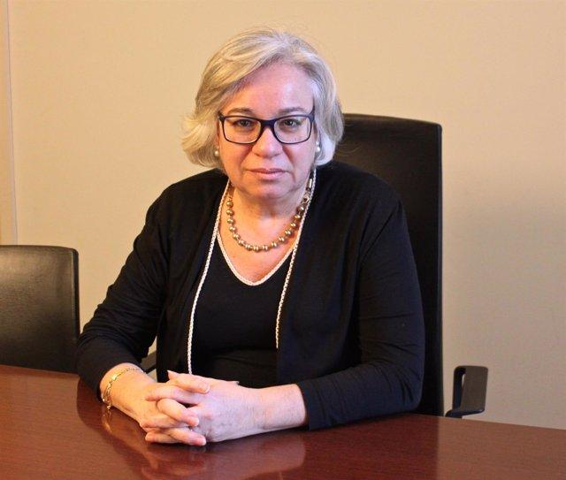 Presidenta de Fadei