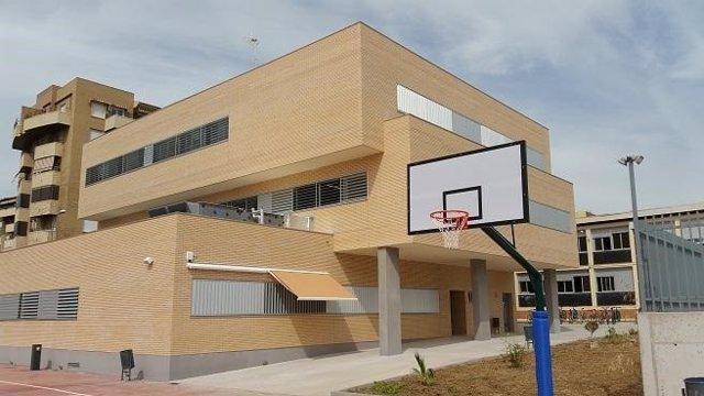 Instituto Hermenegildo Lanz de Granada