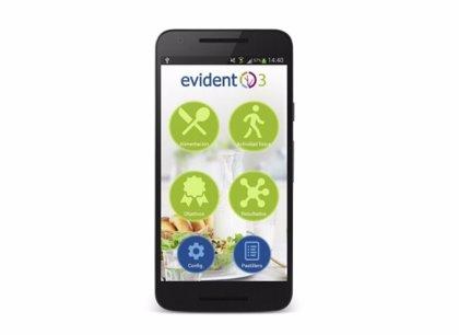 Investigadores españoles analizan si una 'app' puede ayudar a pacientes obesos y sedentarios a perder peso