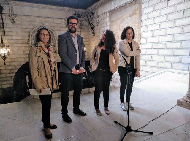 Salom, Noguera, Pastor, Cladera