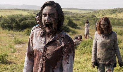 Fear The Walking Dead tampoco aclara el enigma de la sangre zombie de TWD